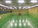 Hall 1 (A)